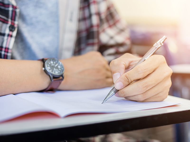 How To Develop Skills For Academic Writing